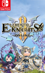 Elemental Knights R for Nintendo Switch