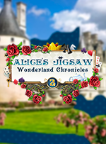 Alice's Jigsaw. Wonderland Chronicles 2