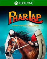 Phar Lap - Horse Racing Challenge for Xbox One