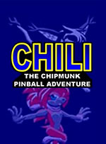 Chili The Chipmunk Pinball Adventure for PC