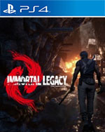 Immortal Legacy: The Jade Cipher for PlayStation 4