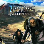 Nomads of the Fallen Star for iOS