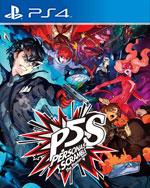 Persona 5 Scramble: The Phantom Strikers for PlayStation 4