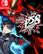 Persona 5 Strikers for Nintendo Switch