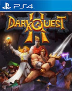 Dark Quest 2 for PlayStation 4