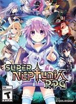 Super Neptunia RPG for PC