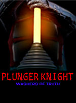 Plunger Knight - Washers of Truth for PC
