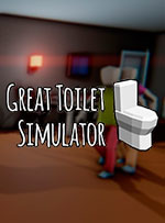 Great Toilet Simulator for PC