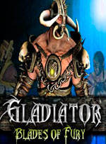 Gladiator: Blades of Fury for PC