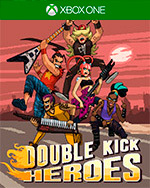 Double Kick Heroes for Xbox One