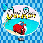 3D Out Run for Nintendo 3DS