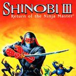 3D Shinobi III: Return of the Ninja Master for Nintendo 3DS