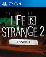 Life is Strange 2: Episode 3 - Wastelands