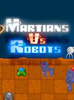 Martians Vs Robots