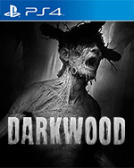 Darkwood for PlayStation 4