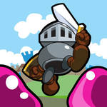 Knights and Slimes for iOS