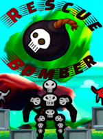 Rescue bomber for PC