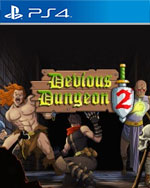 Devious Dungeon 2 for PlayStation 4