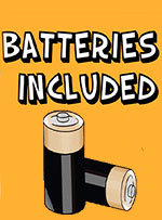 Batteries Included for PC