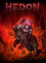 Hedon for PC