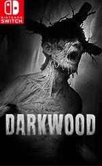 Darkwood for Nintendo Switch