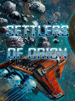 Settlers of Orion for PC