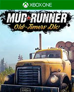 MudRunner - Old-timers DLC for Xbox One