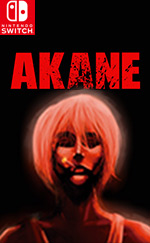 Akane for Nintendo Switch