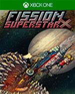 Fission Superstar X for Xbox One