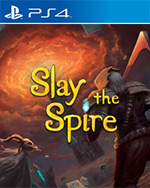 Slay the Spire for PlayStation 4