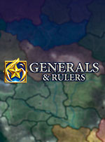 Generals & Rulers for PC