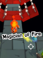 Magician of Fire for PC