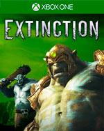 Extinction: Ravenii Rampage for Xbox One