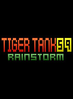 Tiger Tank 59 Ⅰ Rainstorm for PC