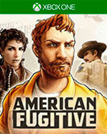 American Fugitive for Xbox One