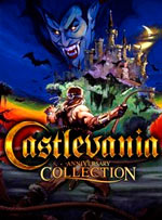 Castlevania Anniversary Collection