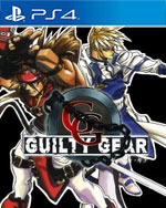 GUILTY GEAR for PlayStation 4
