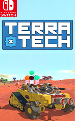 TerraTech for Nintendo Switch