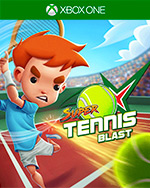 Super Tennis Blast for Xbox One