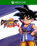 DRAGON BALL FIGHTERZ - Goku (GT) for Xbox One