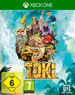 Toki for Xbox One