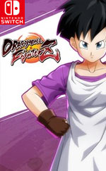 DRAGON BALL FIGHTERZ - Videl for Nintendo Switch