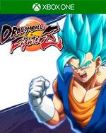 DRAGON BALL FIGHTERZ - Vegito (SSGSS) for Xbox One