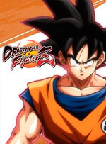 DRAGON BALL FIGHTERZ - Goku for PC