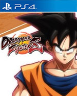DRAGON BALL FIGHTERZ - Goku for PlayStation 4