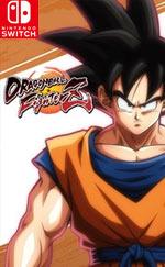 DRAGON BALL FIGHTERZ - Goku for Nintendo Switch