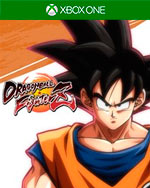 DRAGON BALL FIGHTERZ - Goku for Xbox One