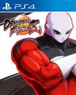 DRAGON BALL FIGHTERZ - Jiren for PlayStation 4