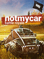 not my car – Battle Royale for PC