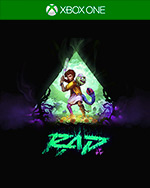 RAD for Xbox One